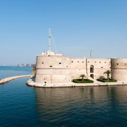 Taranto 242 vacation rentals
