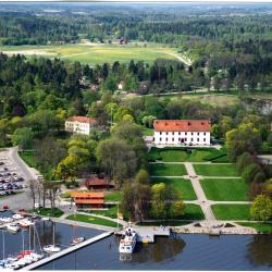 Sundby 3 семейных отелей