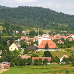 Saborsko 21 hotels