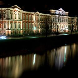 Jelgava 38 viešbučių