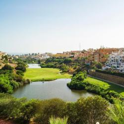 Sitio de Calahonda 284 hotels
