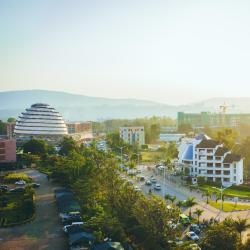 Bujumbura 8 apartments