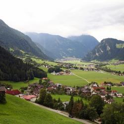 Ramsau im Zillertal 90 hotels
