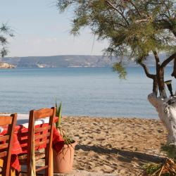 Korinos 4 Self-catering Properties