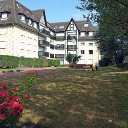 Tourgéville 12 hôtels