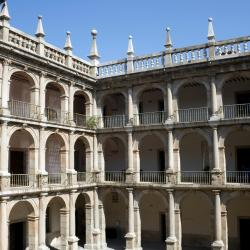Alcalá de Henares 7 bed and breakfasts