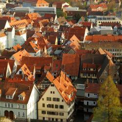 Leinfelden-Echterdingen 37 Hotels