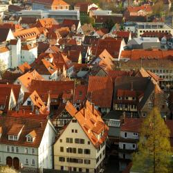 Leinfelden-Echterdingen 30 hotel