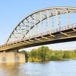 Arnhemas 4 svečių namai