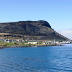 Ólafsvík 11 hótel