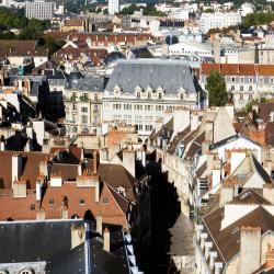 Sennecey-lès-Dijon 1 hotel