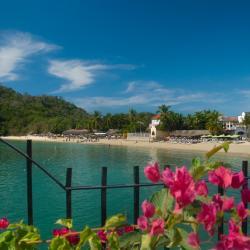 Santa Cruz - Huatulco 156 hoteles