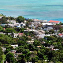 Port Mathurin 15 guest houses