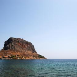 Monemvasia 31 pet-friendly hotels