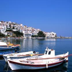 Skopelos Town 202 hotels
