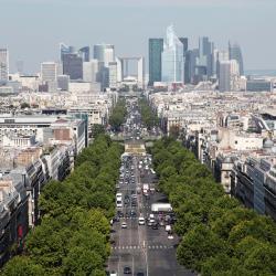 Neuilly-sur-Seine 46 hotels