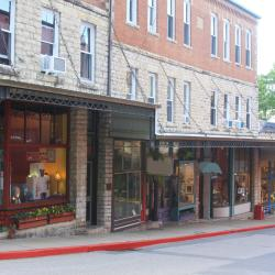 Eureka Springs 35 family hotels