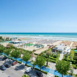 Alba Adriatica 5 bed & breakfast
