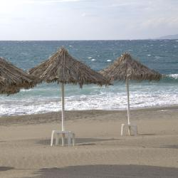 Kalamaki 25 beach hotels