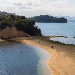 Shodoshima 12 hotels