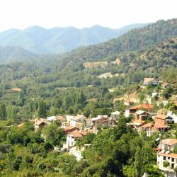 Troodos 2 hotels