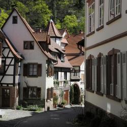 Weinheim 20 hotéis