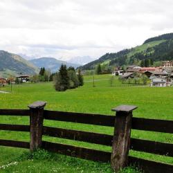Aschau im Zillertal 127 hotel