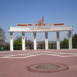 Melitopol 34 hotell