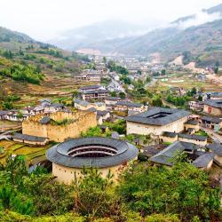 Yongding 5 hotels