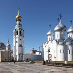 Vologda 378 hotels
