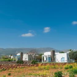 Ma'yan Barukh 3 فنادق