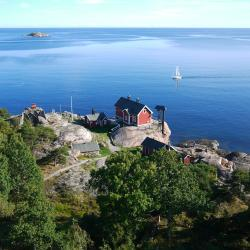 Oxelösund 7 hotels