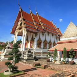 Nonthaburi 214 hoteller
