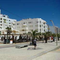 Cavacos 9 hotell