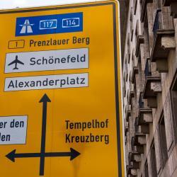 Schönefeld 16 hotels