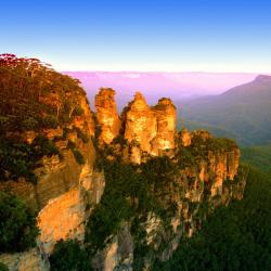 Katoomba 7 spa hotels
