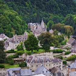 Villers-Sainte-Gertrude 9 hotels