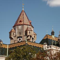 Korneuburg 4 hotels