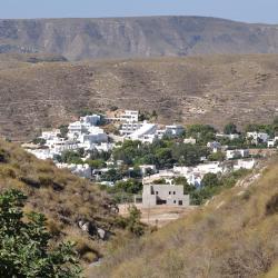 Cuevas del Almanzora 9 hótel