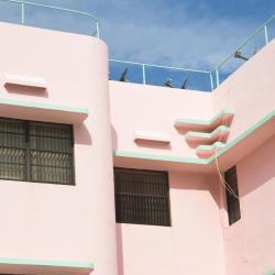 Hialeah 4 hotéis