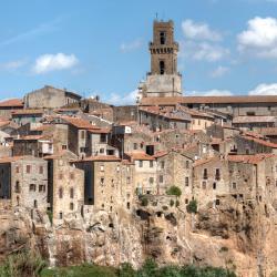 Giglio Castello 10 hoteller