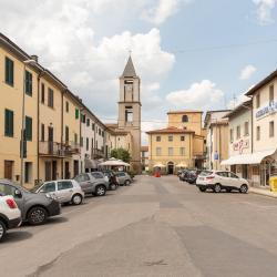 Agliana 5 отелей