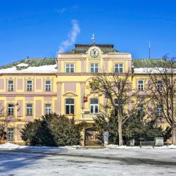 Liptovský Mikuláš – Demänová 7 hotels