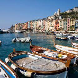 Portovenere 6 hotels with pools