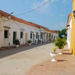Santa Fe de Antioquia 36 mullivanniga hotelli