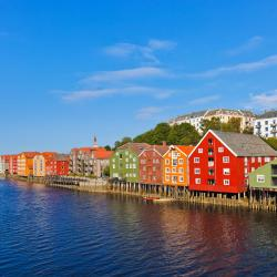 Trondheim 23 family hotels