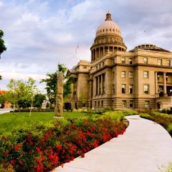 Boise 149 hotels