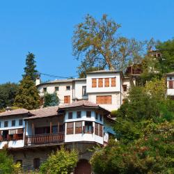 Portaria 10 guest houses