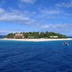 Kandavu Island 1 hotel