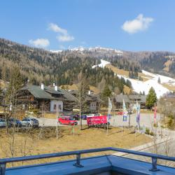 Sankt Oswald 1 hotel
